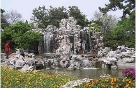 太湖石假山石