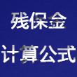 天津残疾人保障金备案