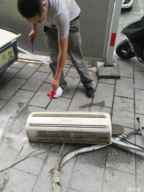 大型水冷机组维修,大型水冷机组维修保养公司,武汉江博社区大型水冷机组维修