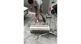 武汉汉水桥社区水冷螺杆式水冷机组维修怎么收费