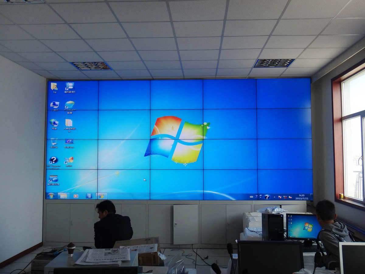 上海拼接屏