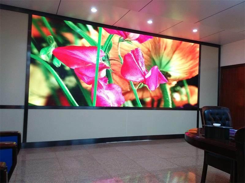 上海LED全彩屏
