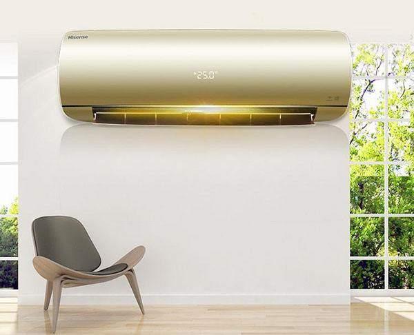 上海智能空调