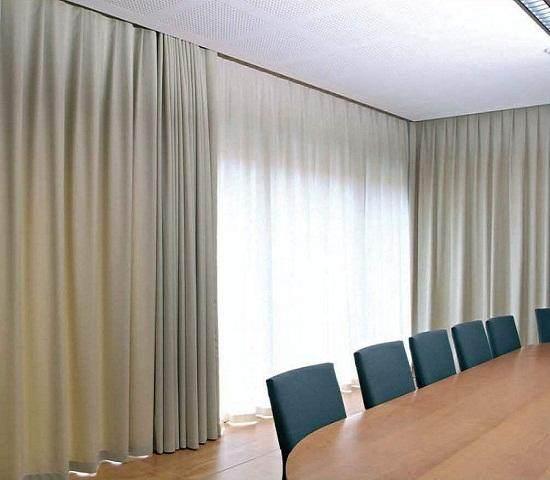 上海电动窗帘