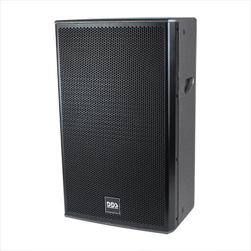 DDS T-15 专业音箱