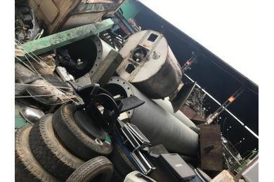 信誉为本广州工业废品回收公司
