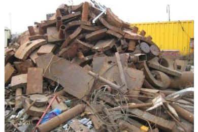信息推荐广东工业废品回收哪家价格高