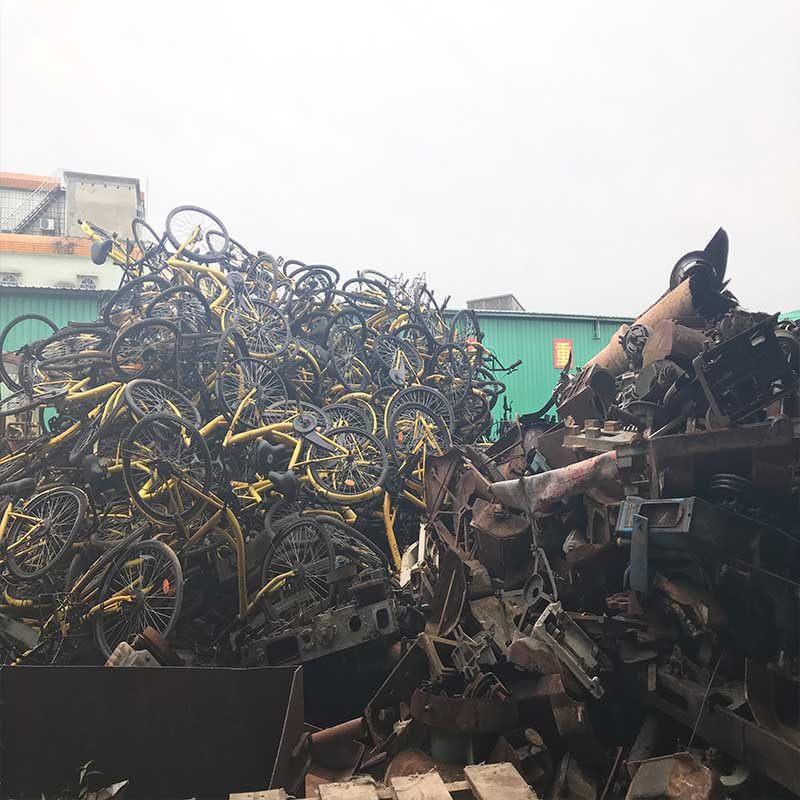 广东物资回收