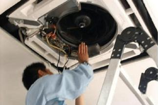 马坡花园修空调收费标准