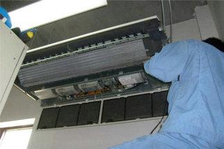 李桥修空调收费标准