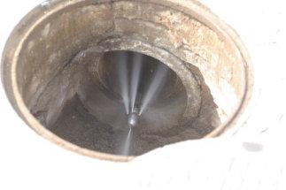 顺义石门苑专业高压清洗管道