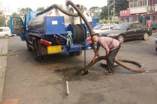 顺义区专业高压清洗管道