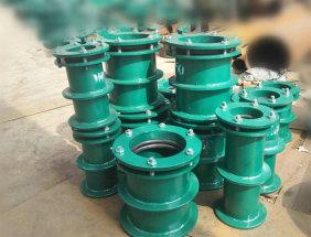 成都DN100柔性钢制防水套管