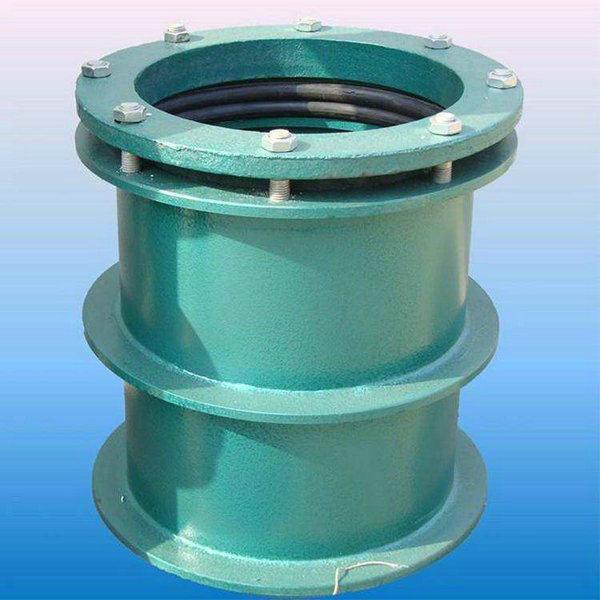 柔性钢制防水套管,济南柔性钢制防水套管,柔性钢制防水套管作用