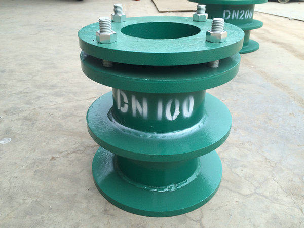 广州DN800钢制柔性防水套管