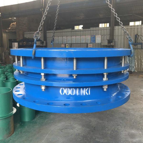 钢制伸缩器,济南钢制伸缩器,DN1000钢制伸缩器