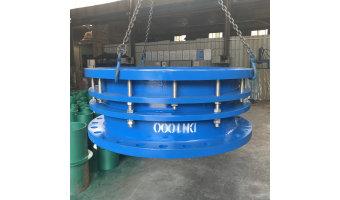 深圳管道伸缩器作用