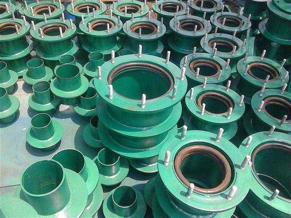 合肥合肥预埋套管,DN500预埋套管,预埋套管