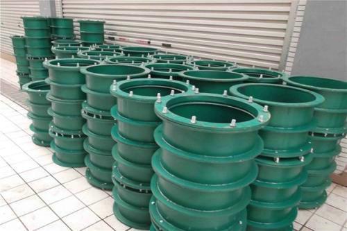 广州DN700钢制柔性防水套管
