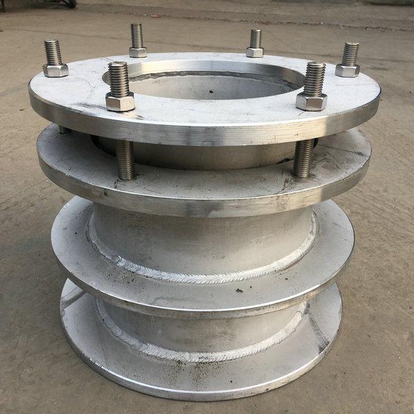 温州钢性防水套管厂