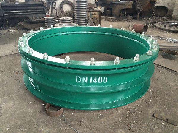 泰州DN800钢套管