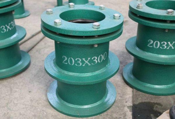 广州广州钢制柔性防水套管,DN800钢制柔性防水套管,钢制柔性防水套管