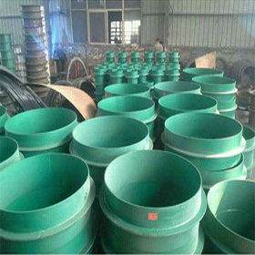 柔性钢制防水套管,钢制柔性防水套管