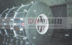 轧辊专用电阻炉