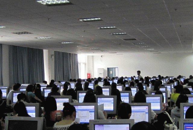 阳江教师资格证综合素质培训