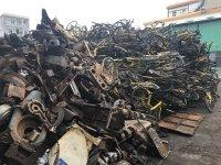 废品回收是如何分类废品的?
