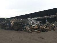 为什么回收废金属可减少对环境的污染